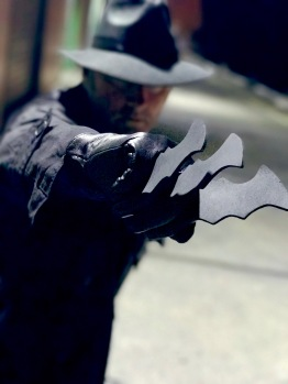 Detective Bruce Wayne 1
